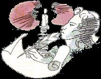 Афоризми та крилаті вислови про книгу